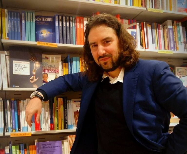 Pescara, 'Figli forti e resilienti': Stefano Rossi incontra genitori e docenti
