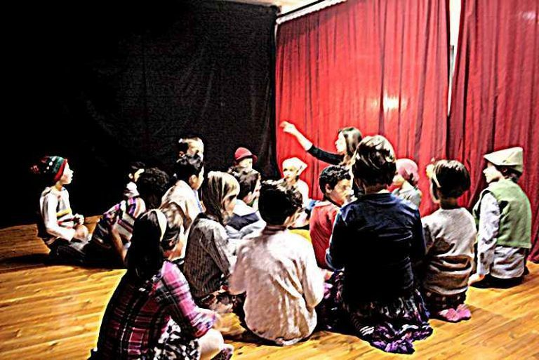 Moscufo, 8mila euro per teatro e musica nelle scuole