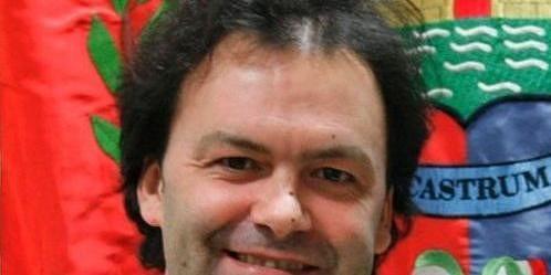 Politica: Fabrizio Valloscura è il nuovo coordinatore provinciale di 'Idea' Teramo