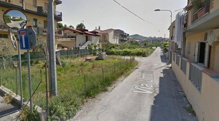 Montesilvano, partono i lavori contro gli allagamenti di via Umbria