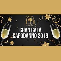 VILLA LUIGI Villa Rosa di Martinsicuro GRAN GALA' CAPODANNO 2019!