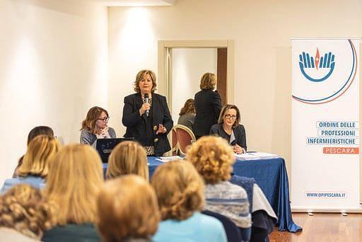 Pescara, l'Opi incontra l'assessore alla Sanità