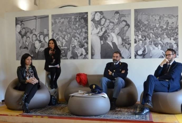 Montorio, il bullismo al centro del convegno dell'Associazione 'Monte d'Oro' FOTO