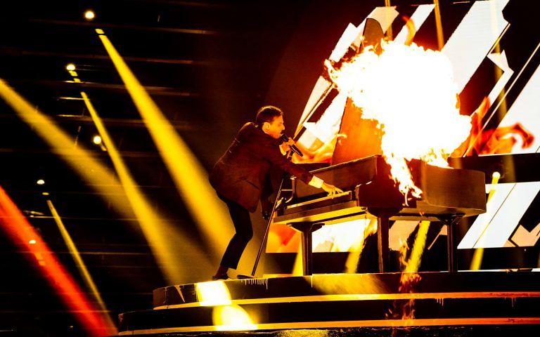 Accoltella un musicista: nei guai Antonio Sorgentone vincitore di Italia's Got Talent 2019