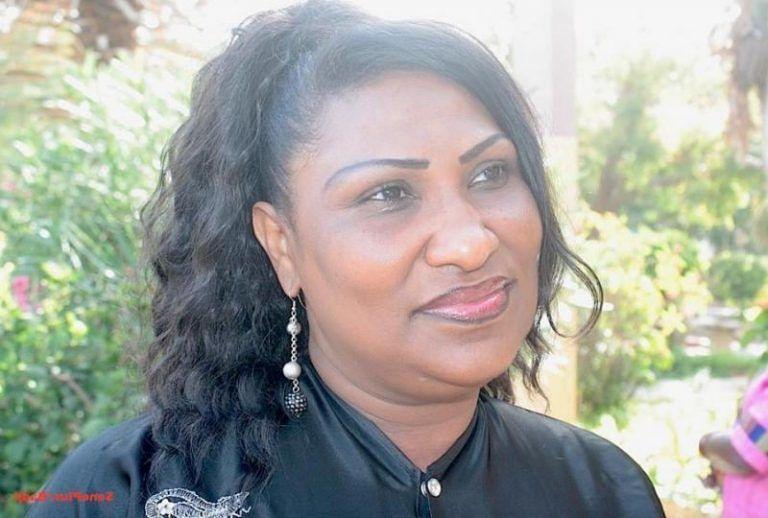 Giulianova, una targa della CPO per la ginecologa senegalese Rose Wardini