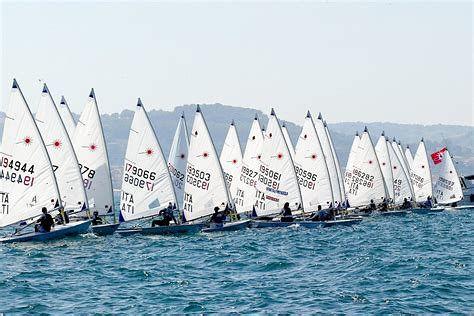 Giulianova capitale della vela italiana del medio Adriatico