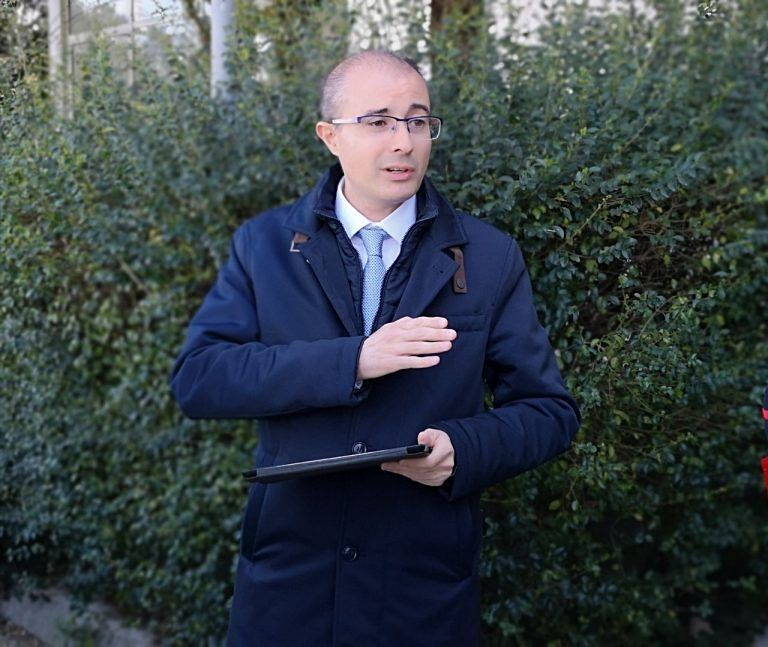 Pescara, truffa delle ambulanze: il M5S interroga l'assessore Verì