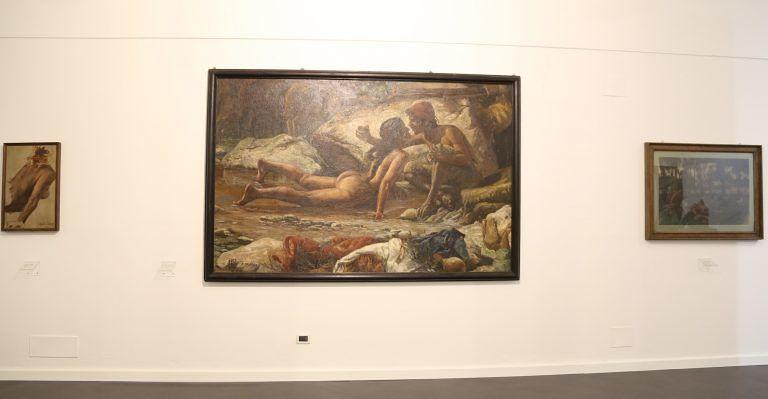 Pescara, il museo Cascella riapre alla città con ingresso gratuito