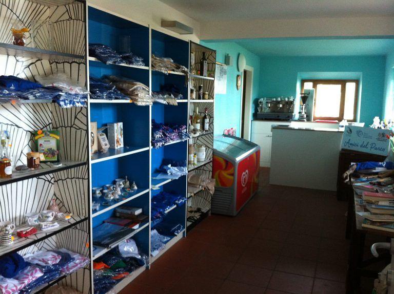 Servizi turistici dell'AMP Torre di Cerrano: pubblicato il bando per l'affidamento