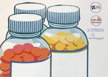 Teramo, corso della Asl sulla 'farmacovigilanza'