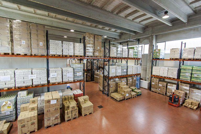 Pescara, banco alimentare: convegno sulla gestione e prevenzione degli sprechi