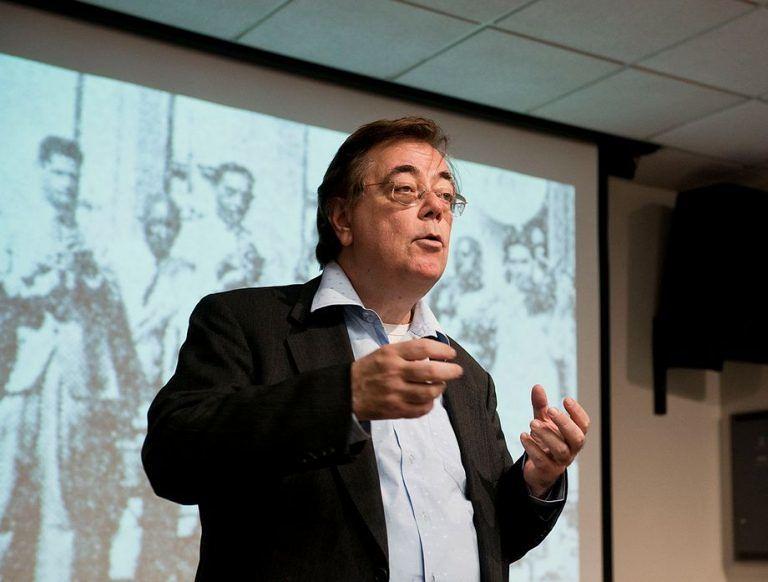 A Montesilvano il musicologo Marcello Piras
