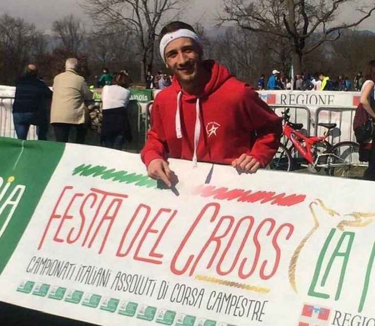Campionati italiani di corsa campestre: Atletica Gran Sasso tiene in alto l'Abruzzo