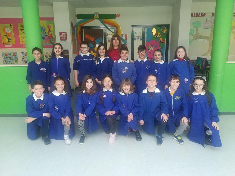 Mosciano Sant'Angelo, gli studenti di Montone scrivono una canzone per bambini