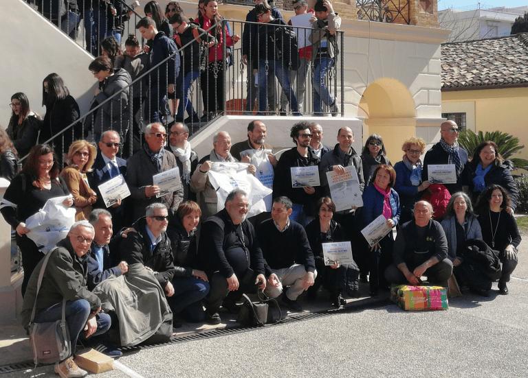 """Pineto, """"Salvafratino Abruzzo"""": il WWF e l'Amp di Torre del Cerrano cercano nuovi volontari"""