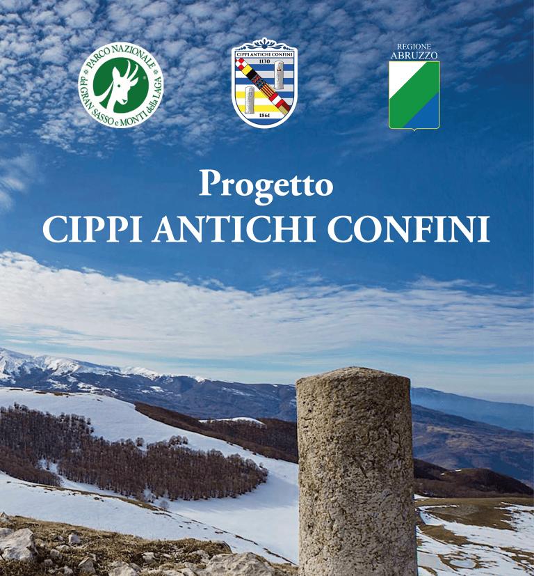 """Due date a Teramo e Civitella per la presentazione del progetto """"Cippi Antichi Confini"""""""