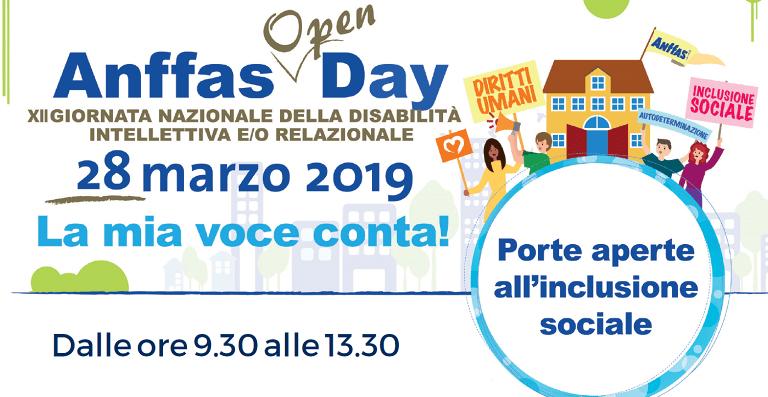 """Martinsicuro, Anffas Open Day: l'associazione """"apre"""" le porte dello chalet pilota"""