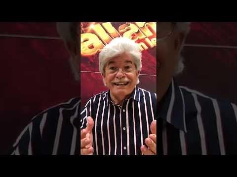 Antonio Razzi protagonista nella nuova edizione di Ballando con le Stelle VIDEO