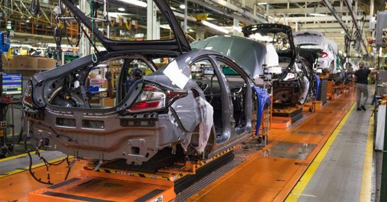 Export Abruzzo: il traino è sempre l'automotive