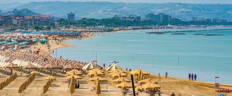 Pescara ha il terzo clima migliore d'Italia