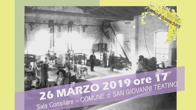 Lavoratrici abruzzesi. Convegno Cisl a San Giovanni Teatino