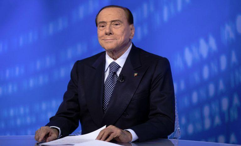 Sentenze CdS, Berlusconi indagato per corruzione