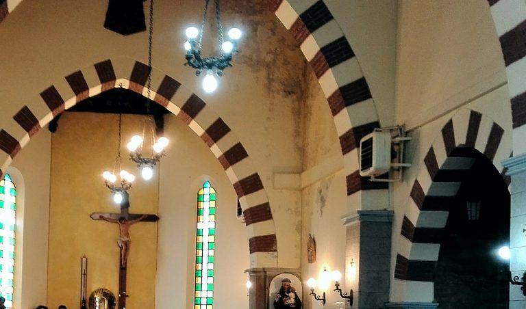 Cologna Spiaggia, servono oltre 40mila euro per rifare il tetto della chiesa