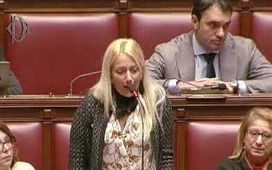 """Atri, Onorevole Corneli (M5S): """"No all'ampliamento della discarica di Santa Lucia"""""""