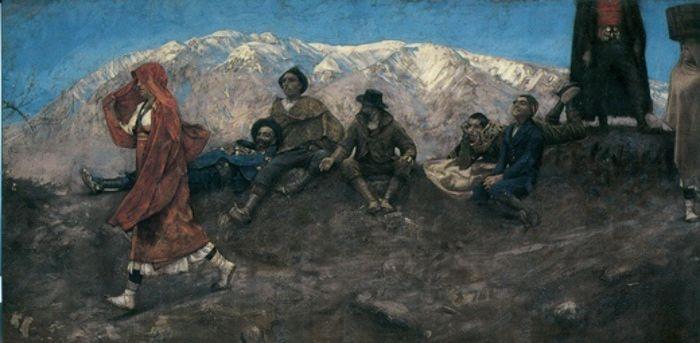 Dal Mibac 160mila euro per il restauro di dipinti abruzzesi: ecco quali