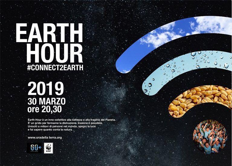 L'Ora della Terra, in tutto l'Abruzzo 60 eventi per contrastare l'inquinamento