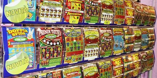 Coronavirus, Teramo: sospese tutte le tipologie di gioco nelle tabaccherie