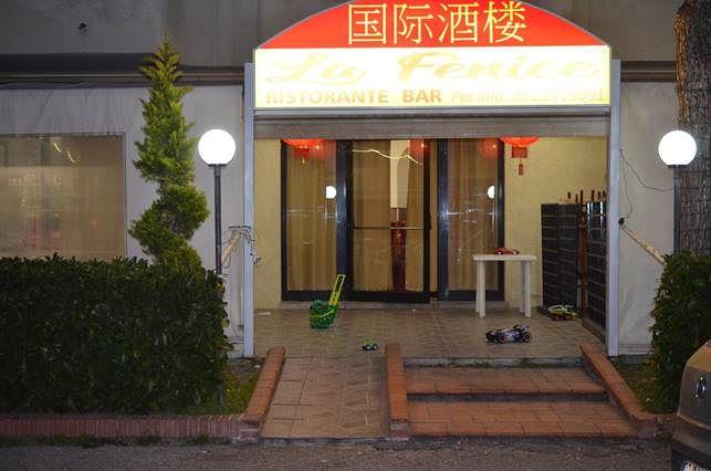 Martinsicuro, spedizione nel ristorante cinese. Gestore accoltellato, tre in manette