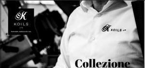 KOILS Materassi Nereto (TE) Una filiera sartoriale per Soluzioni Personalizzate