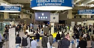 Alla Fiera dell'industria a Parma, protagoniste 5 aziende teramane