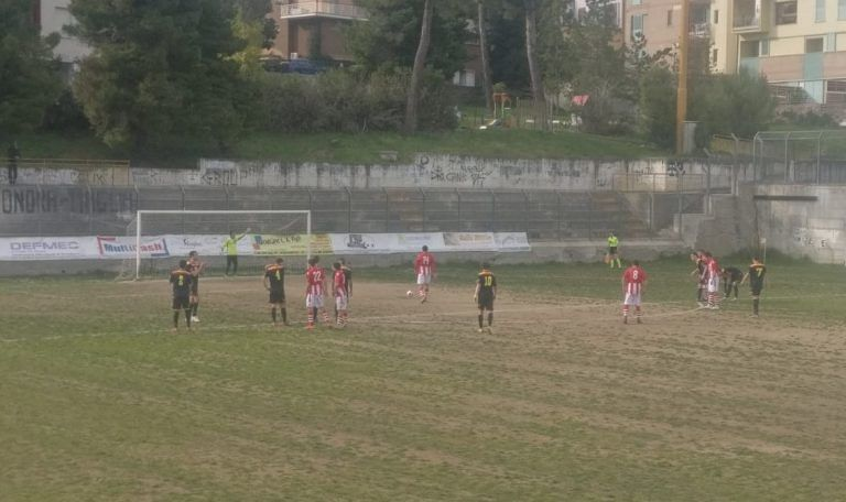 Risultati 34ª giornata Promozione girone A