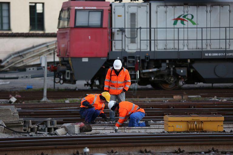 Ferrovie, operatori per la manutenzione: assunzioni in Abruzzo