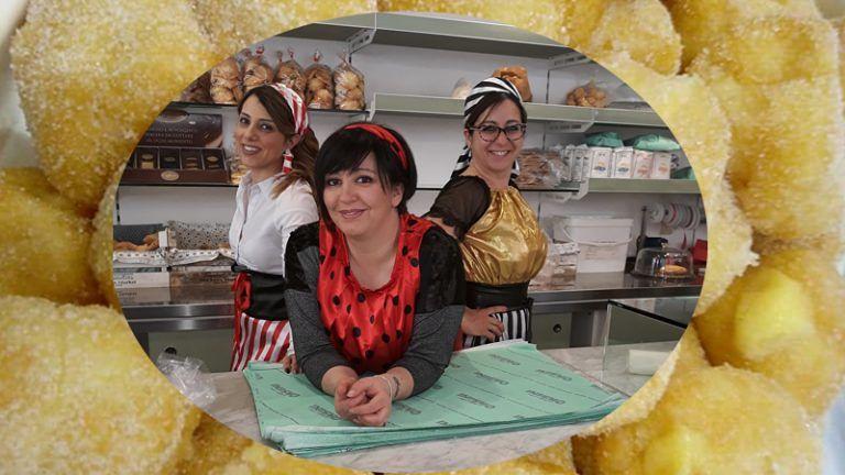 PANETTERIA ORSINI Caffetteria, Le specialità per Carnevale sono pronte!