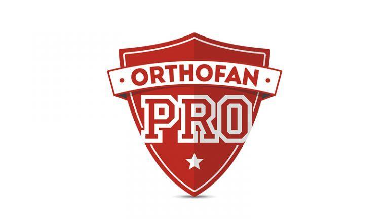 OrthofanPro Scegli il tuo Paradenti Professionale Personalizzato I veri Top Players scelgono OrtofanPro