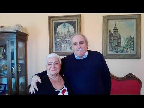 Ottantenne riminese con Giulianova nel cuore. Rita Rotelli Bagli ricevuta da Soldà (NOSTRO SERVIZIO)