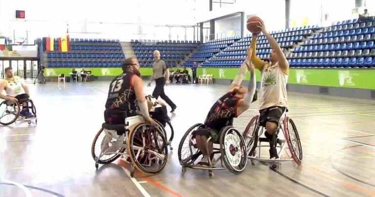 Basket in carrozzina, Amicacci perde contro Bilbao e saluta la Champions