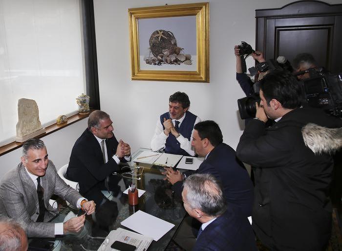 Trovato l'accordo per la giunta regionale: 4 assessori alle Lega, 1 a testa per FI e FdI