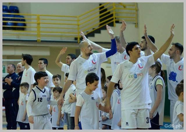 L'inarrestabile Unibasket piega la resistenza di Osimo: al Pala Bellini finisce 82 a 93