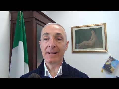 """Roseto, l'assessore Petrini: """"Ecco come sarà il centro del riuso e di raccolta dei rifiuti"""" NOSTRA INTERVISTA"""