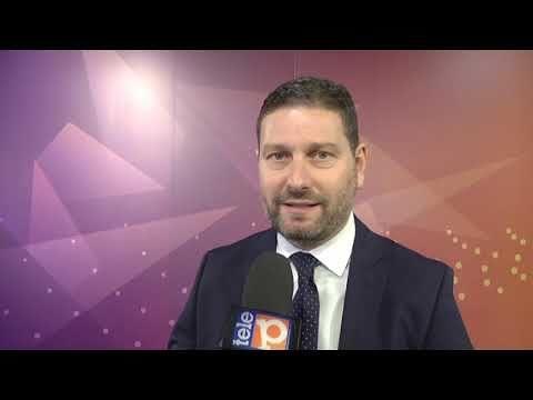 Roseto, sul trasferimento del mercato del giovedì interviene Recchiuti (Futuro In) (L'INTERVISTA)