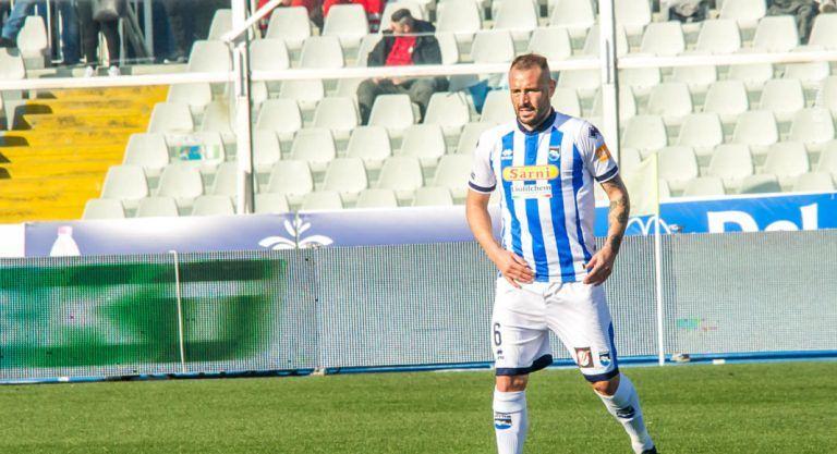 Pazzo Pescara, battuto il Palermo in un'altalena di emozioni