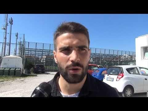 Serie D. Si infortuna Del Grosso. Giulianova in emergenza contro il Campobasso. De Fabritiis suona la carica (NOSTRO SERVIZIO)