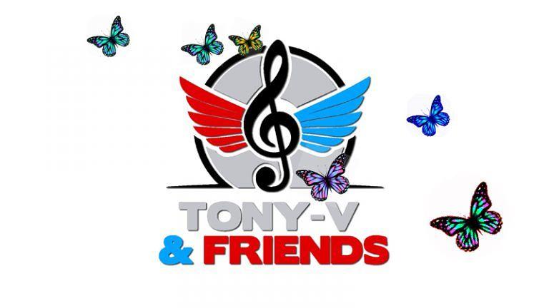 TONY-V & FRIENDS Organizzazione di Eventi Visita il Ricco Calendario Estivo!