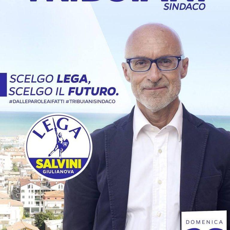 Giulianova, Tribuiani (Lega): 'ecco chi non ha rispettato gli accordi'