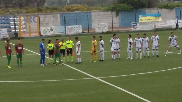 Eccellenza, l'Alba trova i play-off, l'Amiternina la retrocessione: finisce 2-2