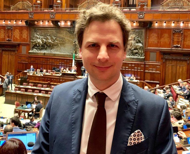 """Dpcm, Zennaro: """"Rischio chiusura per migliaia di attività anche in Abruzzo"""""""